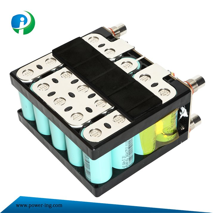 New Style High Quality Car Starting Lithium Battery Li-ion Battery