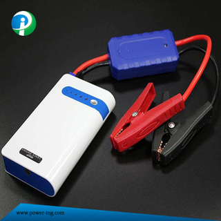 12v Jump Car Lithium Battery with Lighting