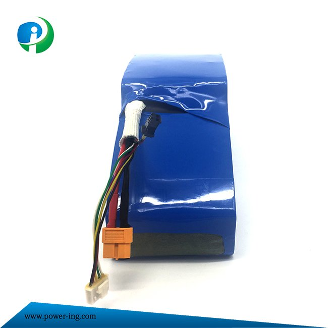 China 36V Rechargeable Li-ion Battery Packs for Monocycle