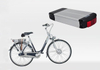 China 24V-48V Rechargeable High Quality E-bike Lithium Battery Li-ion Battery