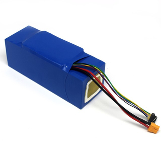 China 24V Ce High Quality Li-ion Battery for Garden Tools