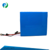 China 48V Rechargeable Li-ion Battery Lithium Battery Packs for Monocycle