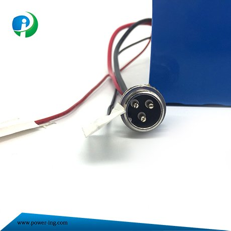 China 50V Customized High Quality Garden Tools Li-ion Battery Lithium Battery