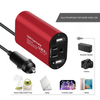 China High Quality 150w Car Power Inverter 12v Dc To 220v 110v Ac Car Inverter with Dual USB